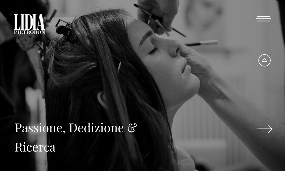 Lidia Pietrobon Beauty Salon