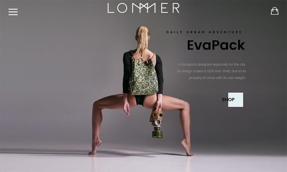 Lommer