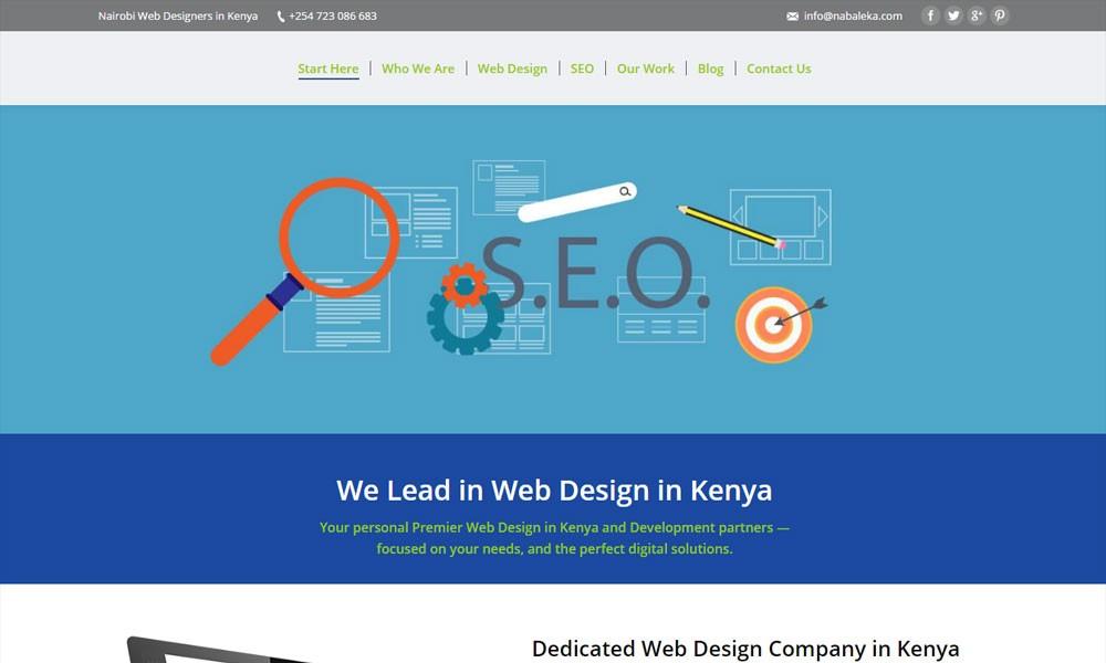 Nabaleka Digital Solutions