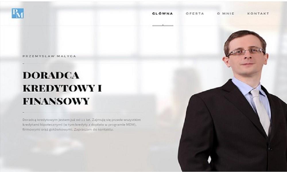 Przemyslaw Malyga