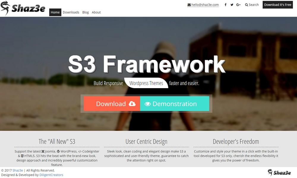 S3 Framework