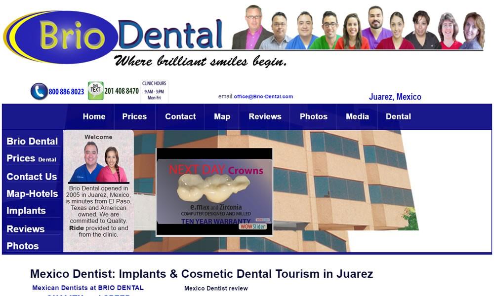 Brio Dental