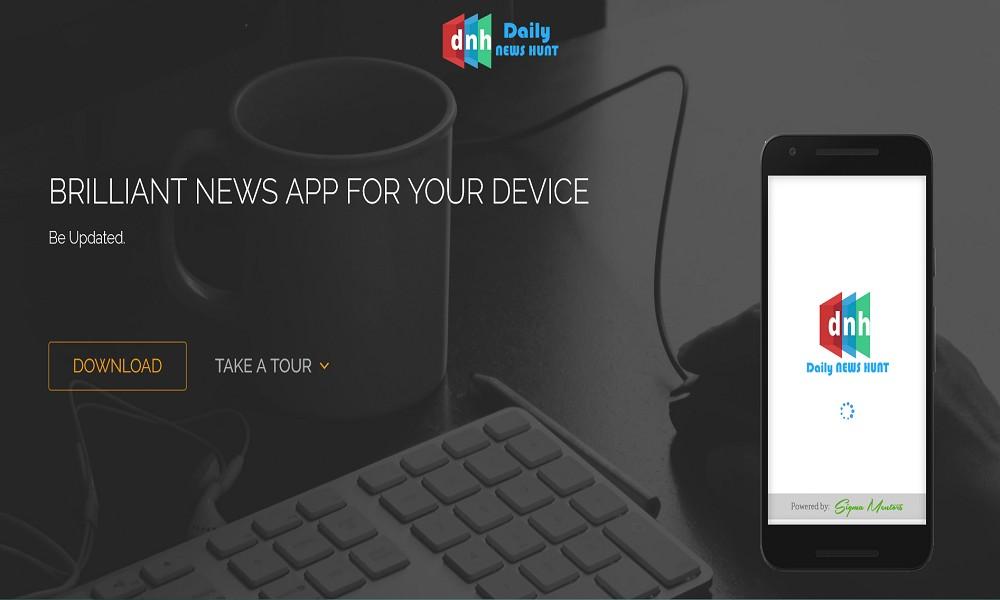 DNH News