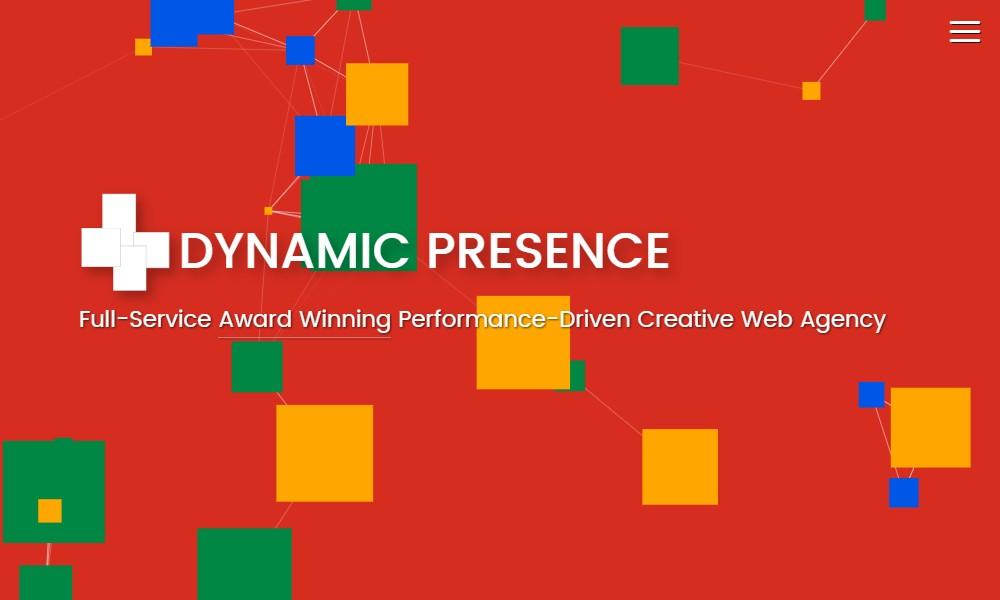 Dynamic Presence Singapore