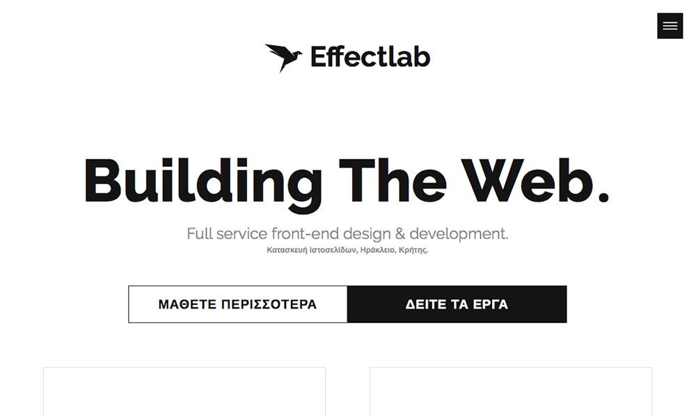 Effectlab
