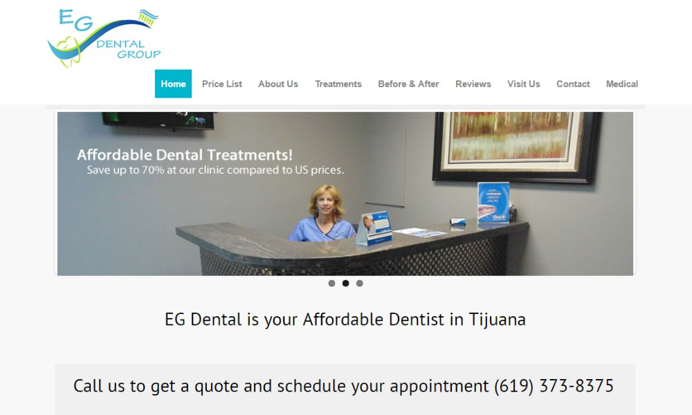 EG Dental Group