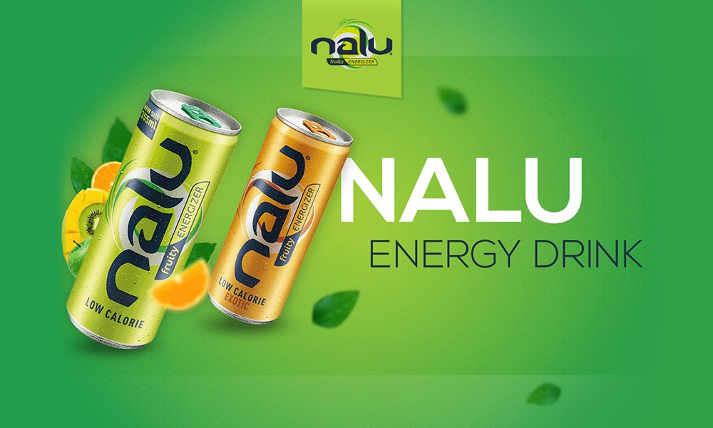 Nalu Energy Drink