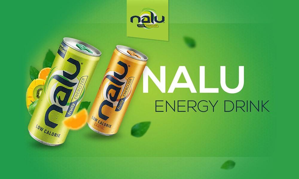 Nalu Energy Drink