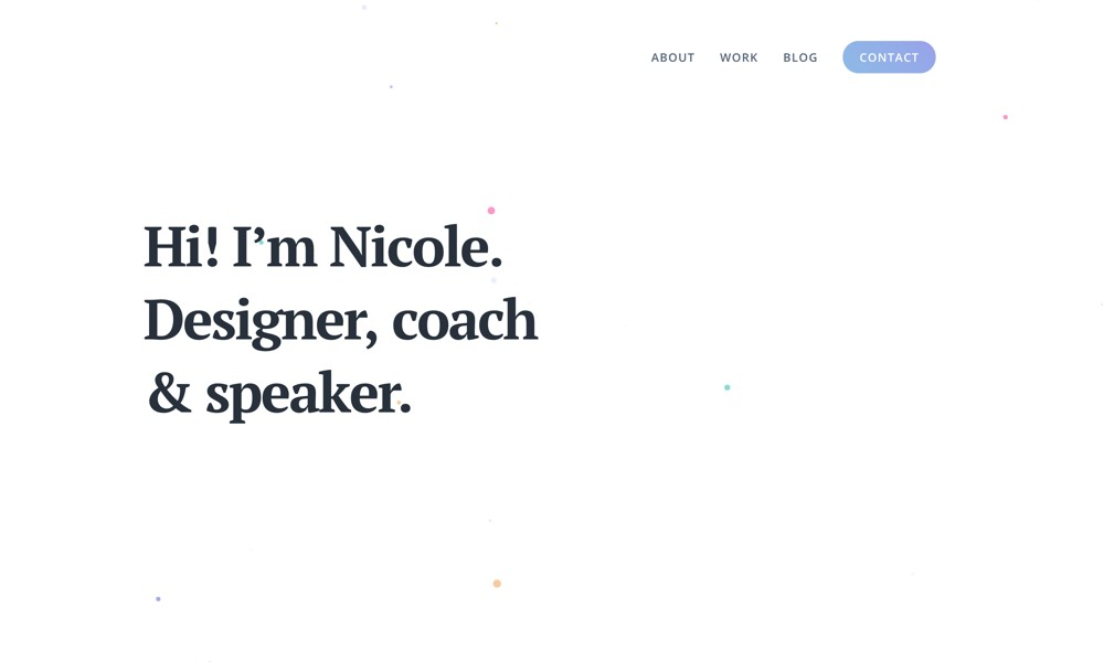 Nicole Saidy