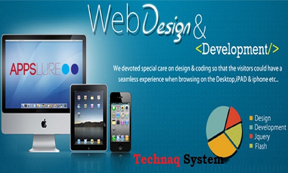 Top Web Designing Company in Delhi Ncr