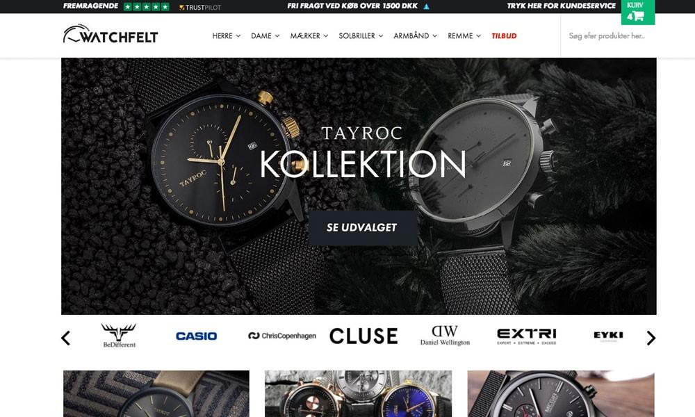 Watchfelt.dk
