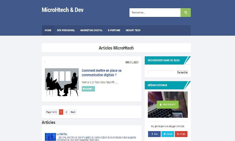 microhtech