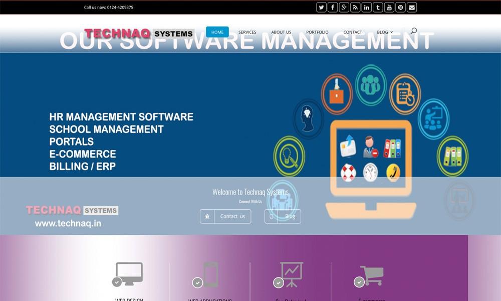 Technaq Systems Pvt Ltd