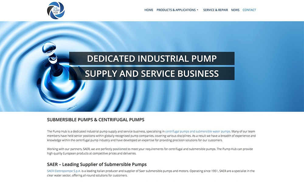 The Pump Hub