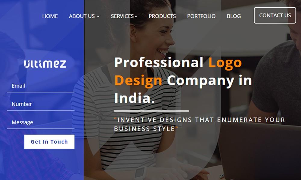 Ultimez Logo Design Services