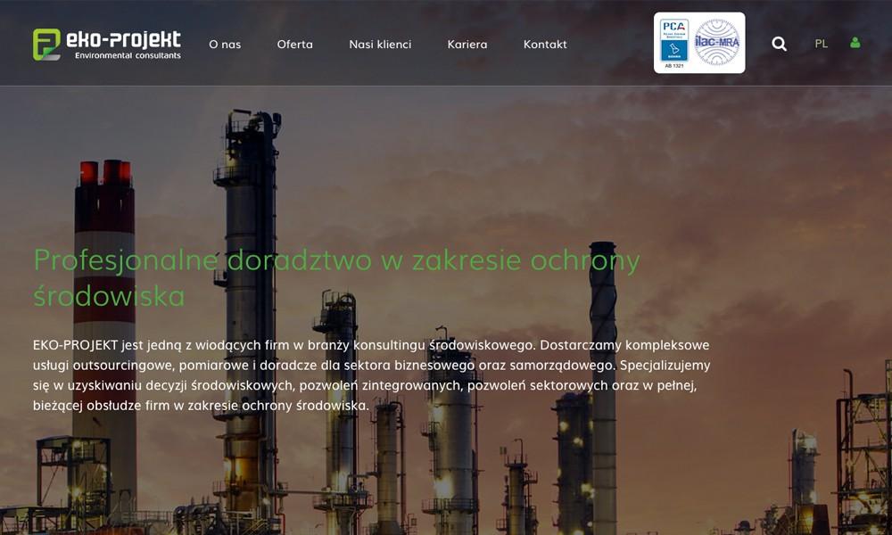 Eko-Projekt