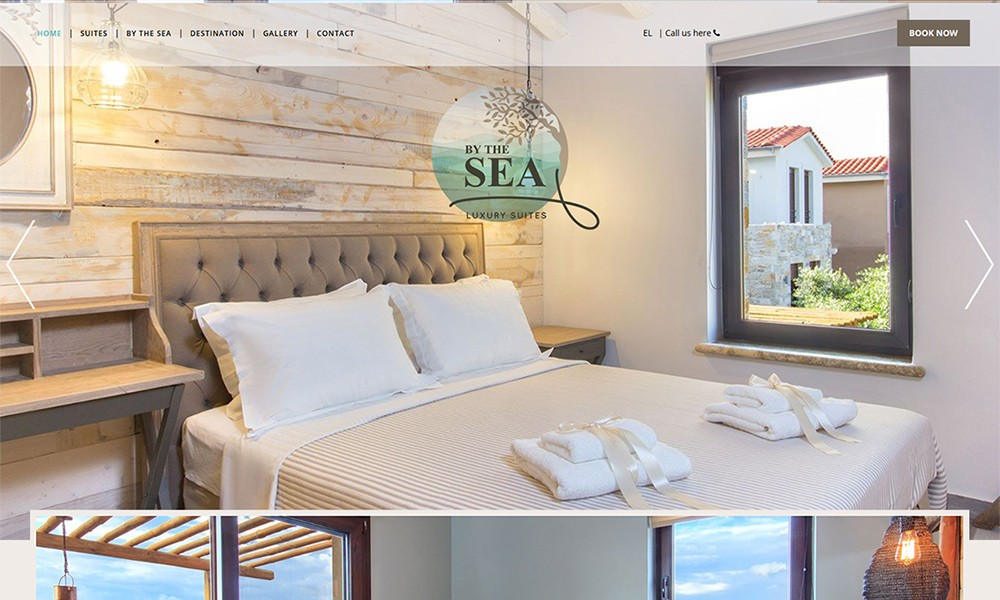By The Sea Suites