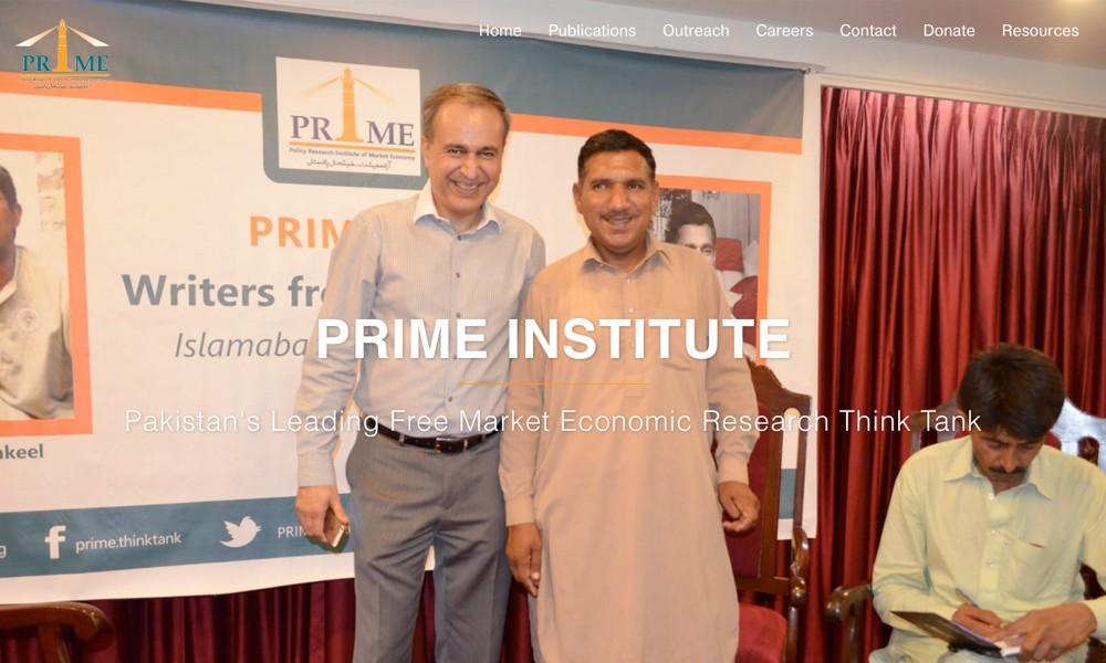 PRIME Institute