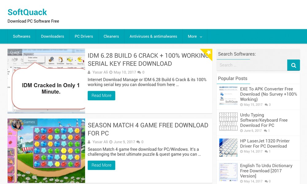 softwares free download