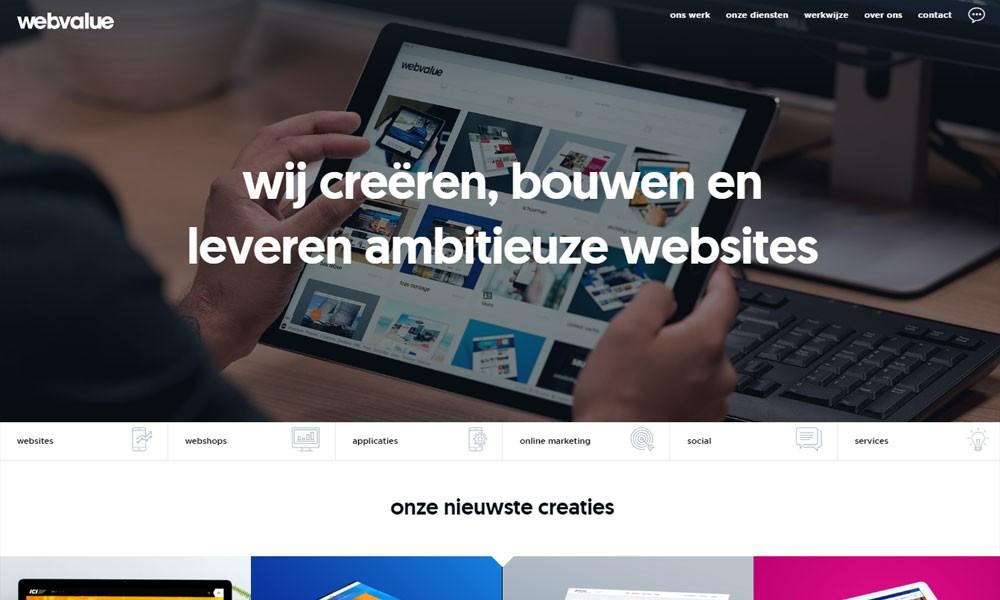 Webvalue