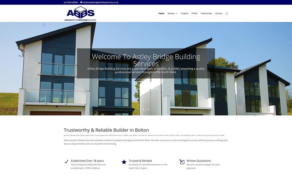 Astley Bridge Building Services