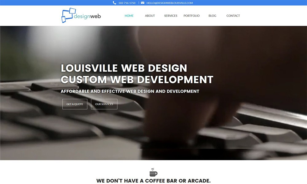 Design Web Louisville