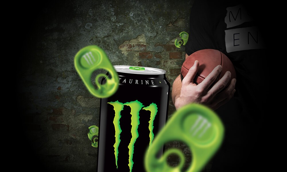 Monster Energy Gear 2017