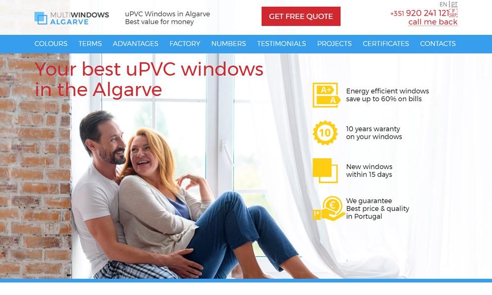 MultiWindows Algarve