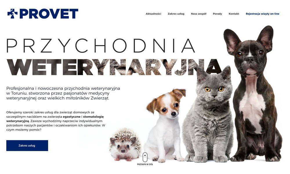 PROVET Veterinary Clinic