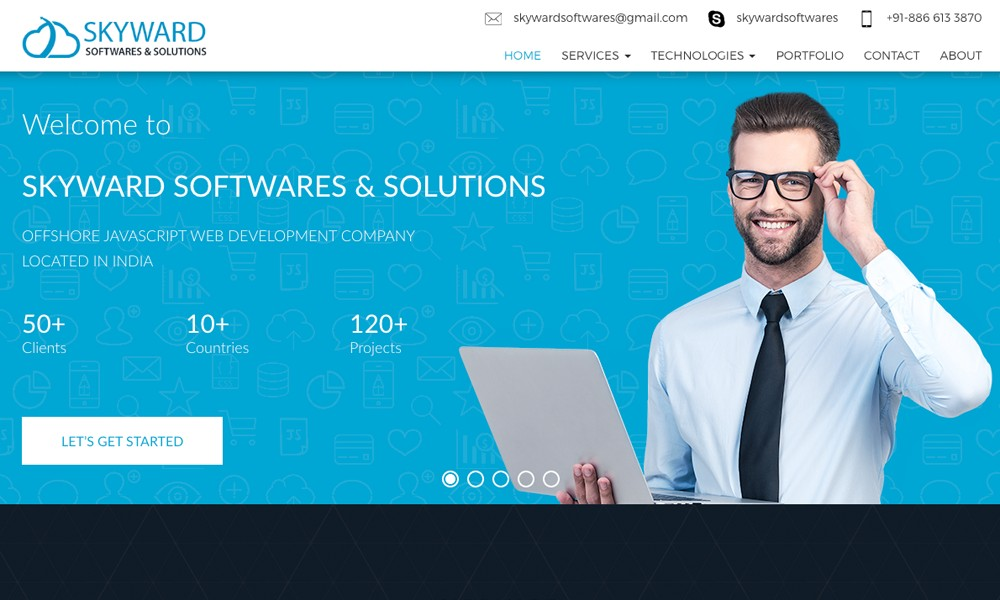 Skyward Software Solutions