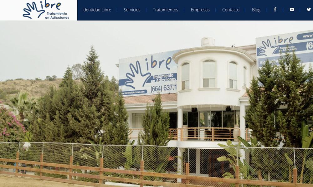 Clinica Libre  Centro de Rehabilitación