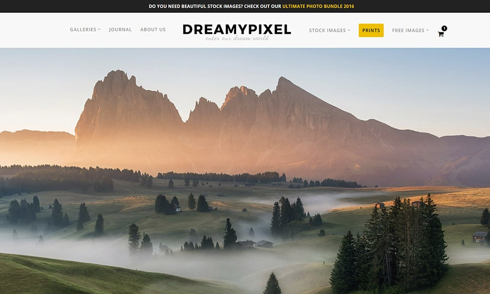 DreamyPixel