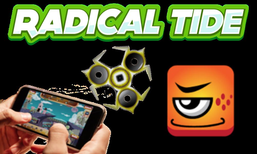 Radicaltide