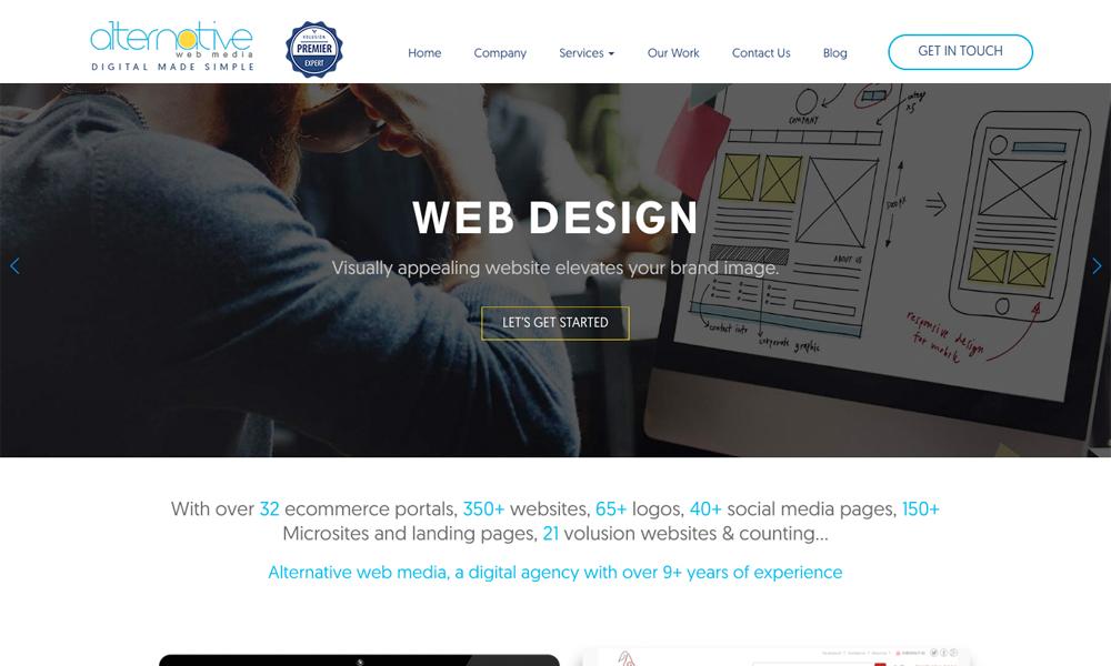 Altweb Media Marketing