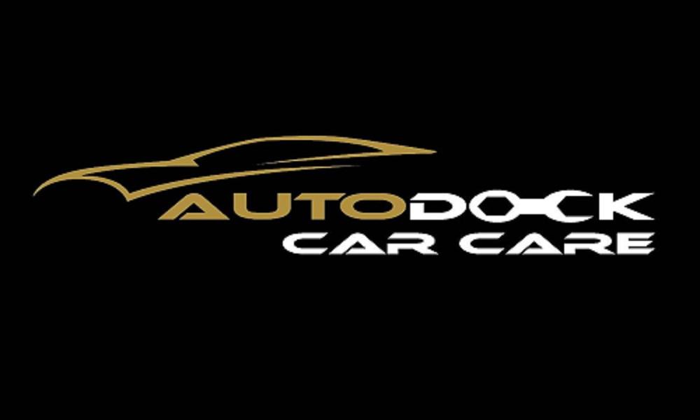 AutoDock Car Care
