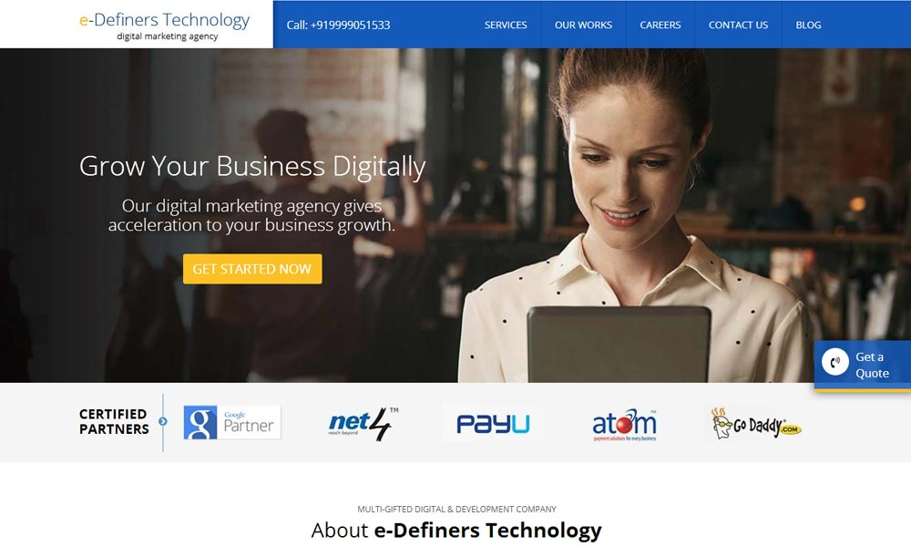 e-Definers Technology