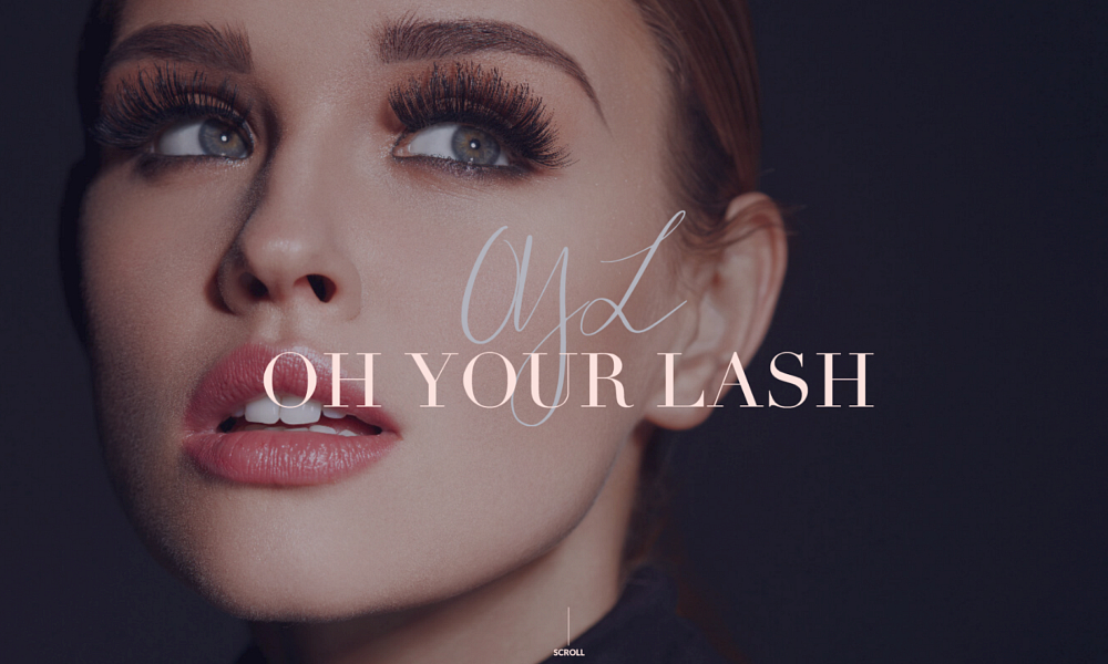 Oh Your Lash