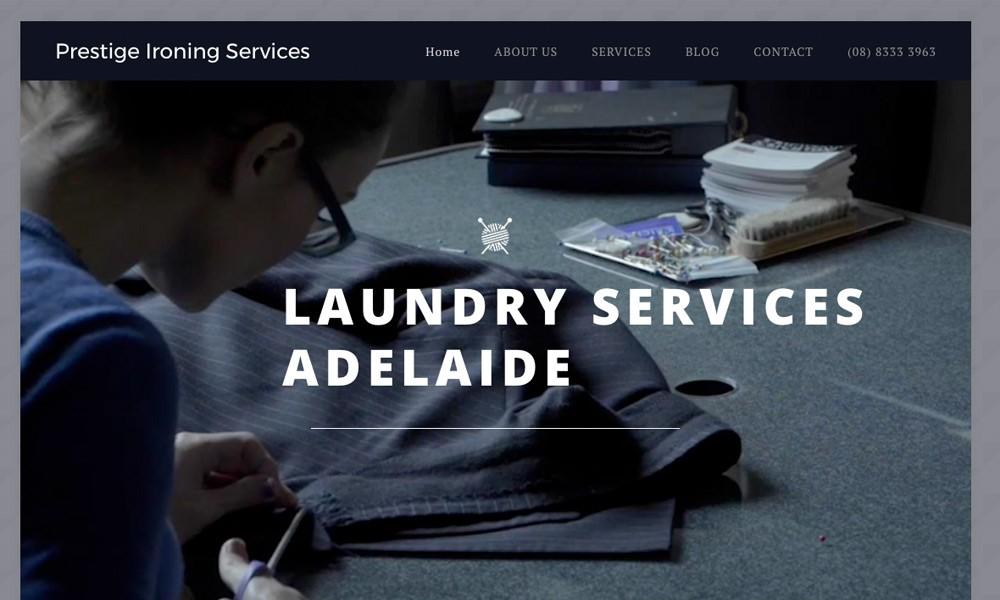 Prestige Ironing Services