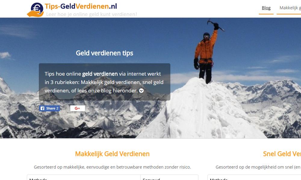 Tips-GeldVerdienenNL