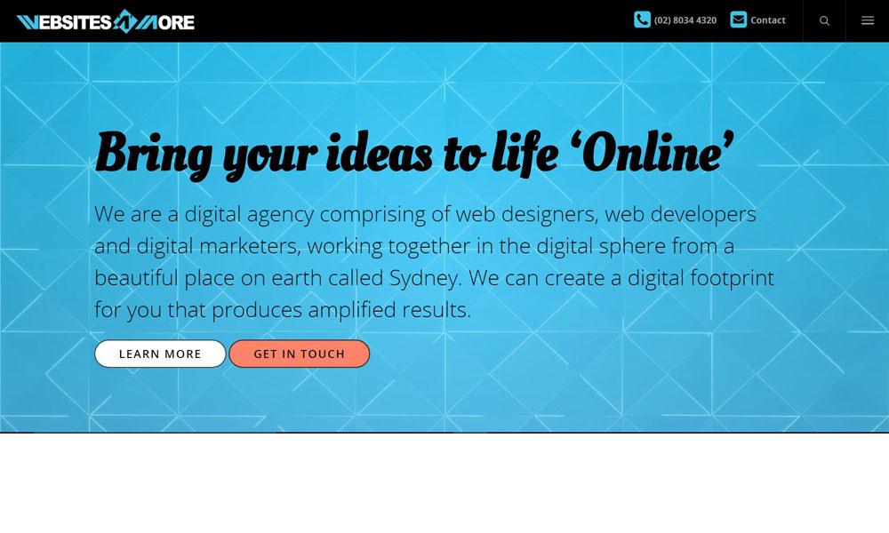 Websites 'N' More