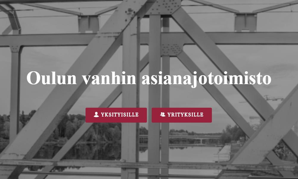Asianajotoimisto Kokkolex Oy