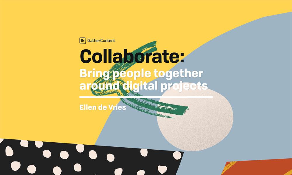 Collaborate Book