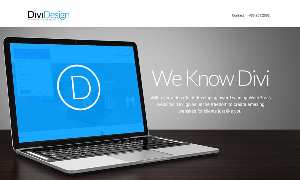 Divi Design