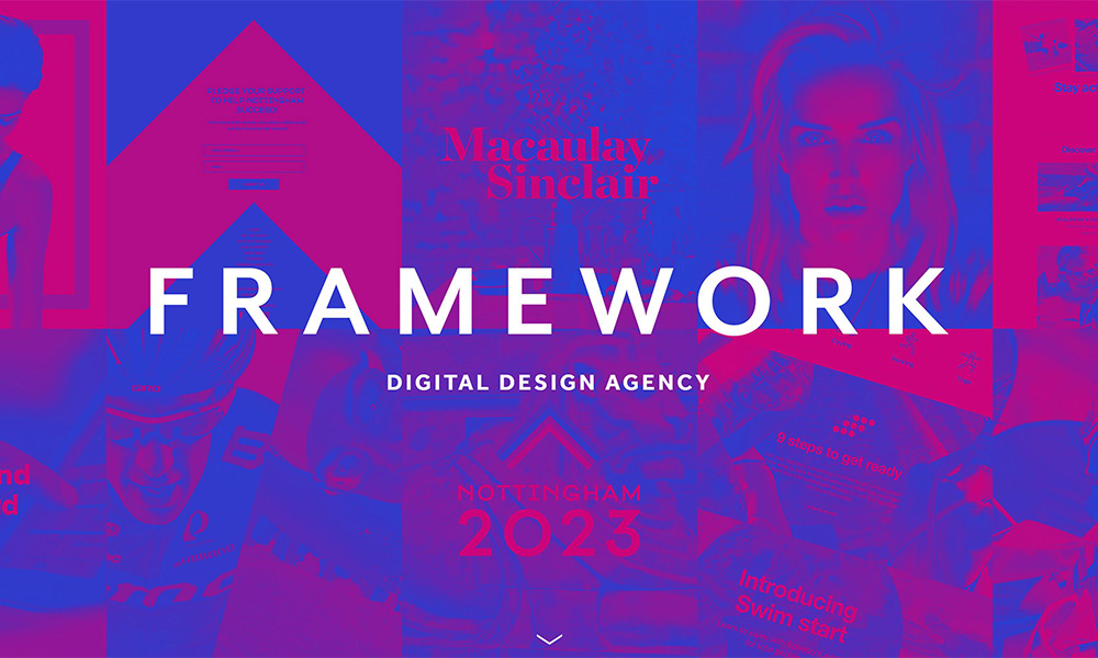 Framework Digital