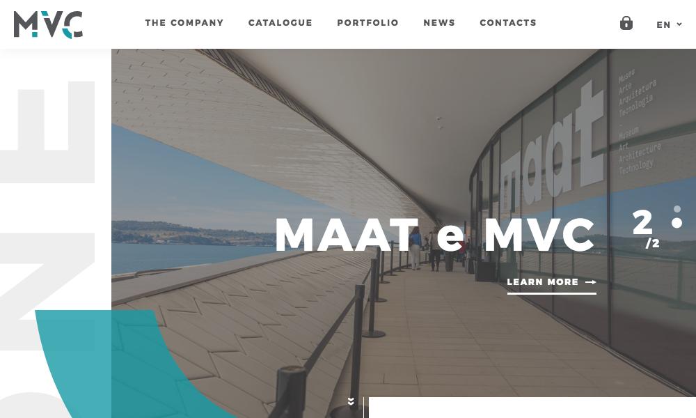 MVC _ Portuguese Limestones