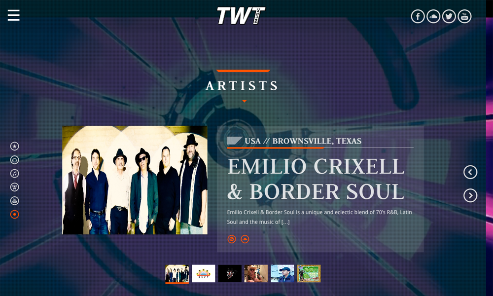 TWTmusic