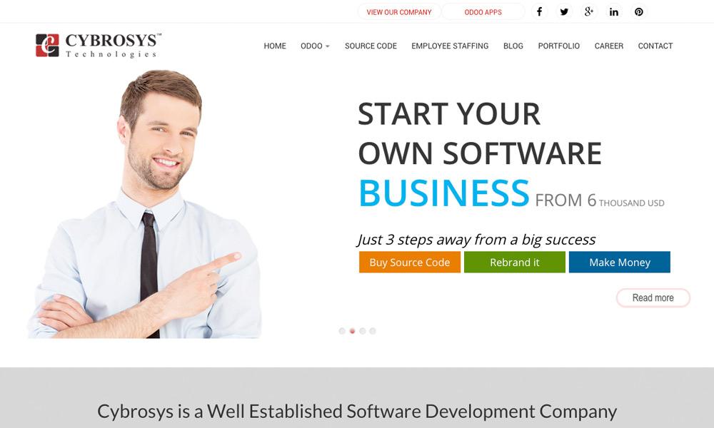 Cybrosys Technologies
