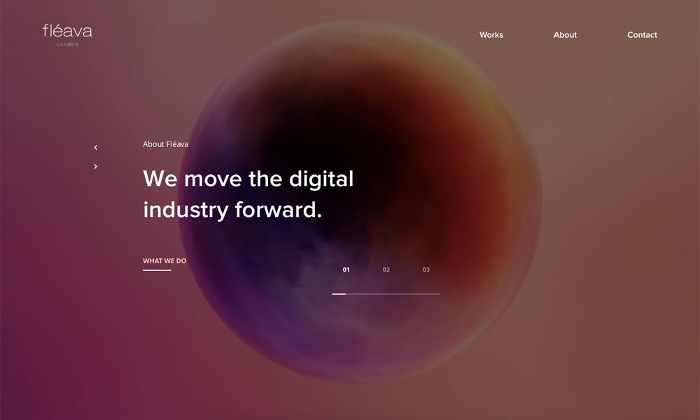 Fleava   London Digital Agency