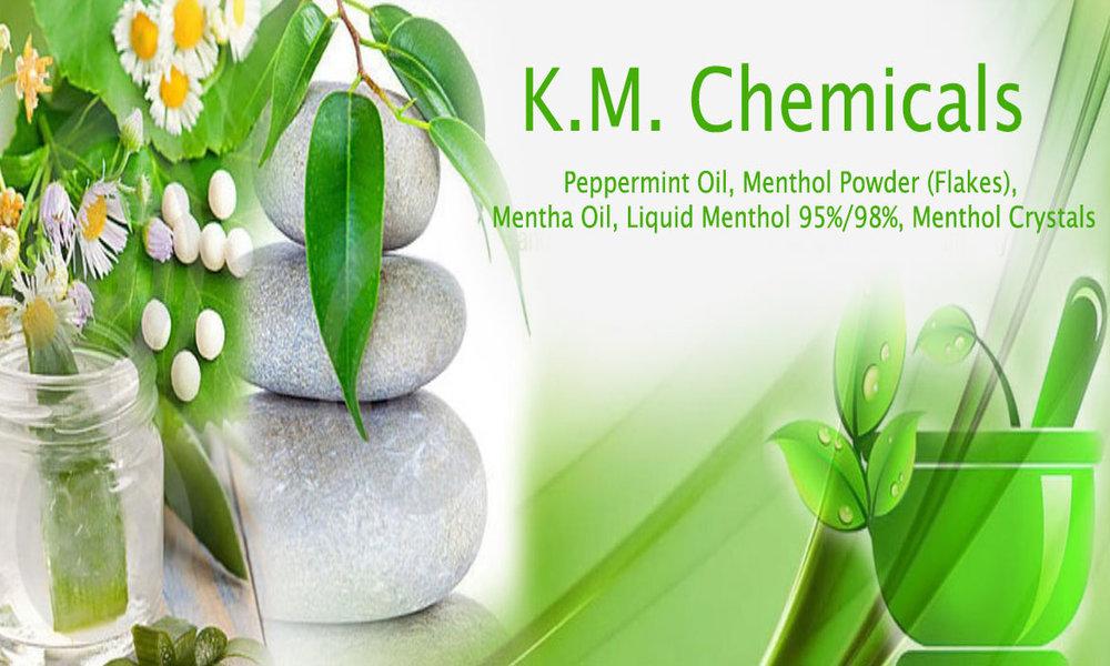 K.M. Chemicals