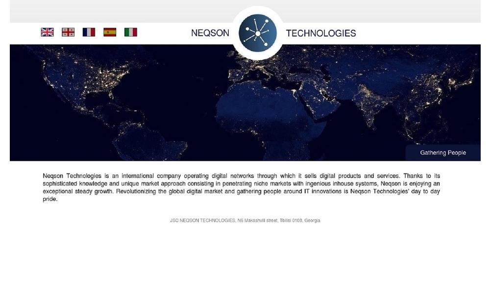 Neqson Technologies